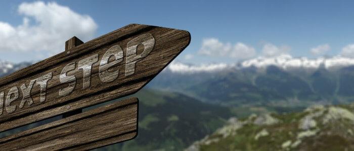 Five easy steps to tweak your website