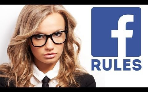 9 Unwritten Facebook Rules Everyone Needs To Follow