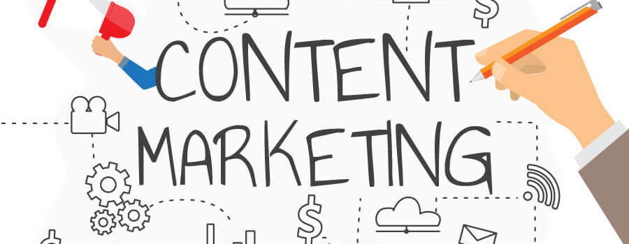 Content Programs - Still in the Mix