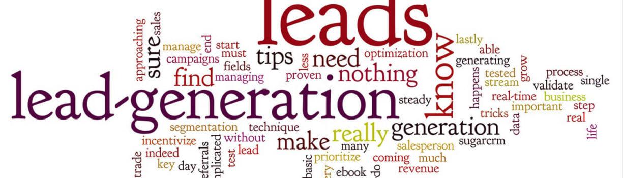 Contest Marketing - Lead Generation