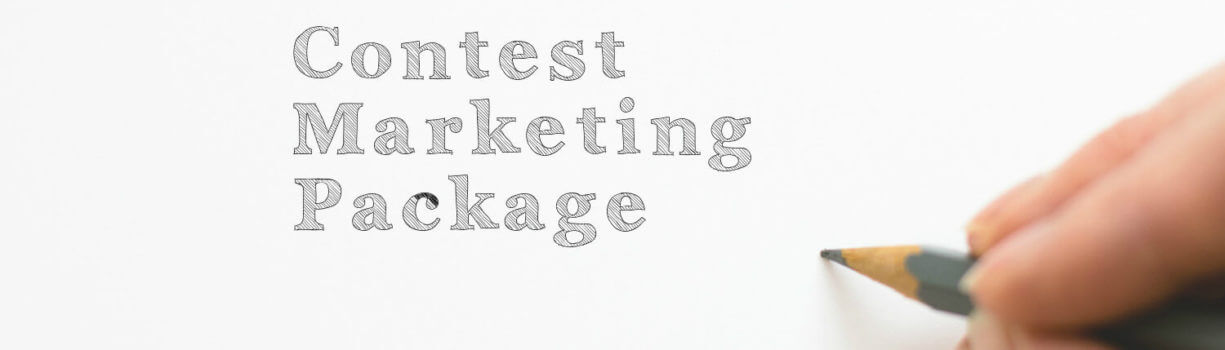Contest Marketing Package