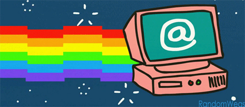 Интернет картинки анимация, своими