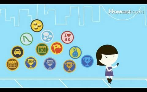How to use Foursquare