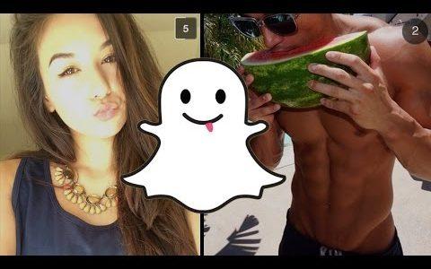 Snapchat Struggles
