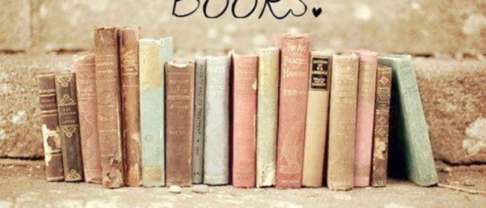 What's Wrong With Books?