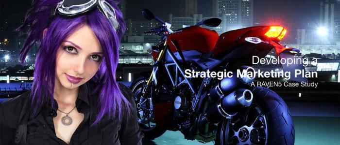 Strategic Marketing Plan – Case Study