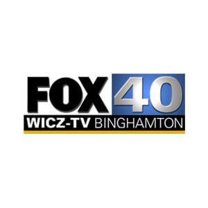 FOX 40 Binghamton