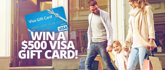 2019 Visa Contest