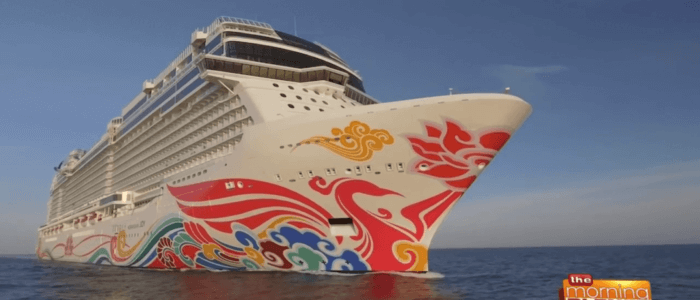 How Deserving Teachers Can Win a Free Cruise!