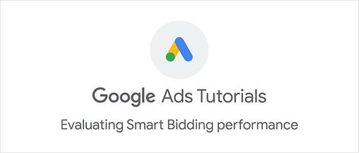 Google Ads: Evaluating Smart Bidding Performance